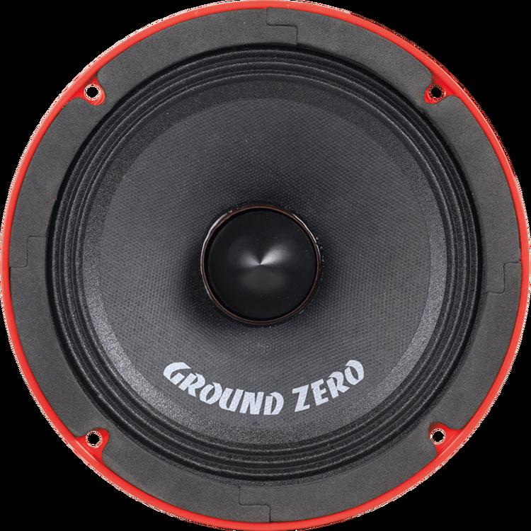 Ground Zero GZCM 6.5N-PRO