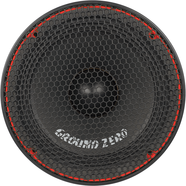 Ground Zero GZCM 8.0N-PRO