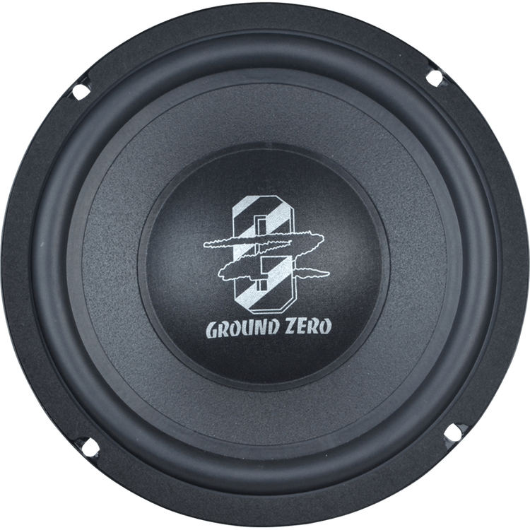 Ground Zero GZRC 200NEO-IV