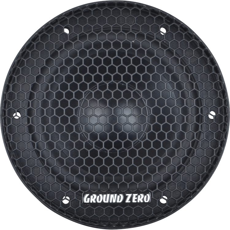 Ground Zero GZRM 80SQ