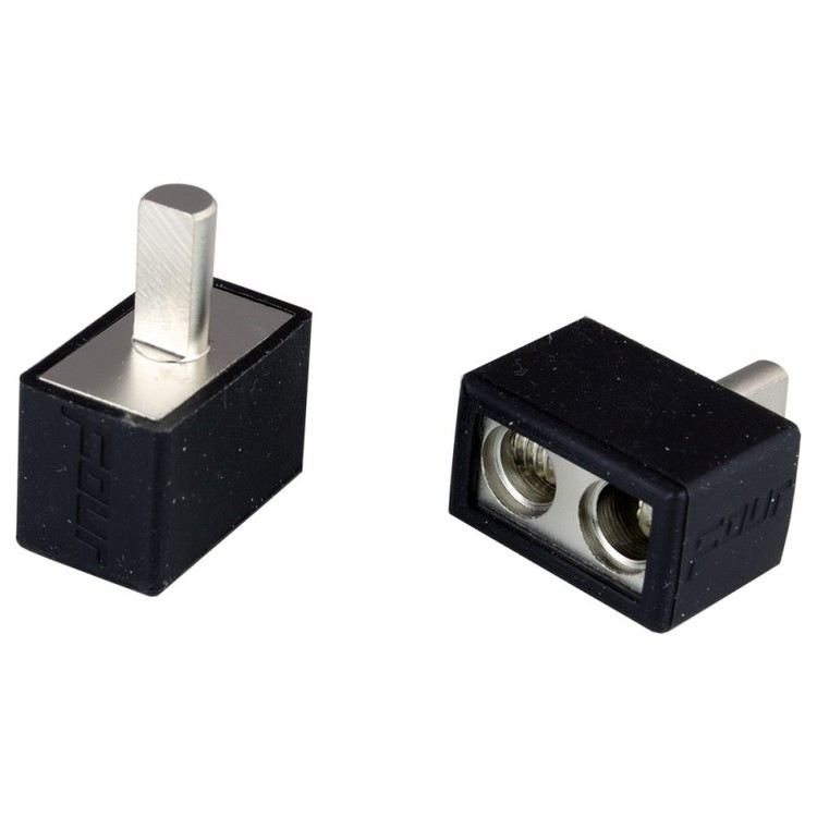 4 Connect Powerblock 2x10 mm - 1x6 mm