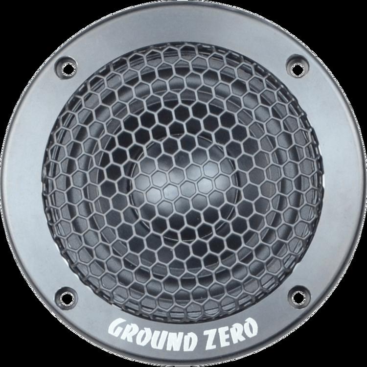Ground Zero GZUF 60SQX