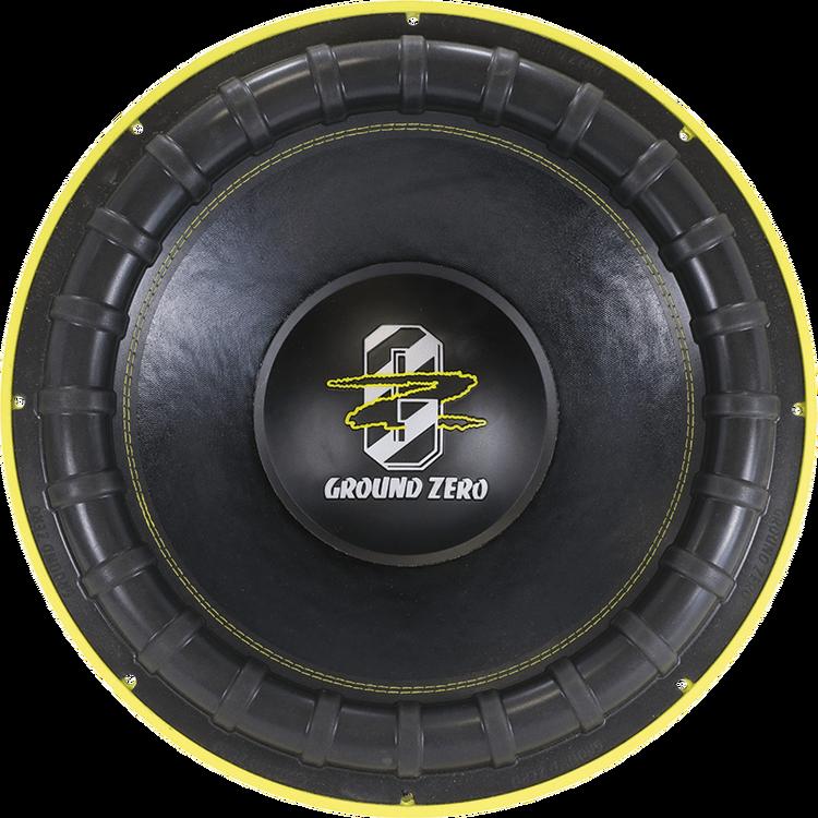 Ground Zero GZNW 18SPL-Xflex