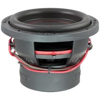 DD Audio Redline 610e 2x2 Ohm