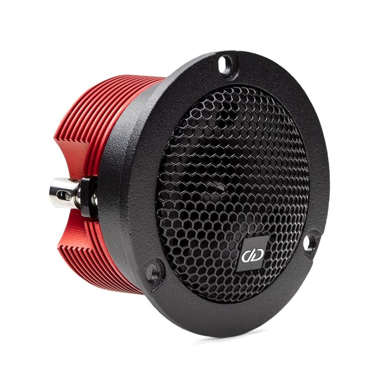 DD Audio VO-B1a
