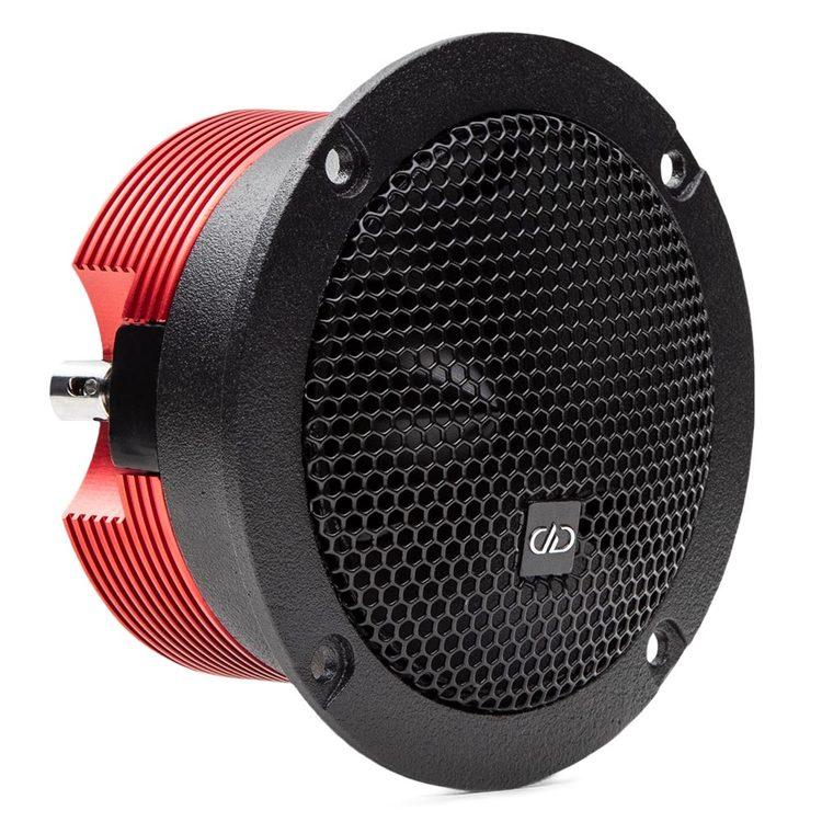 DD Audio VO-B2a