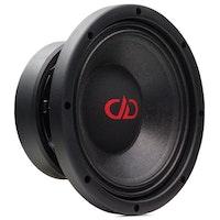 DD Audio VO-W8b