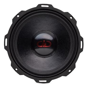 DD Audio VO-M8a