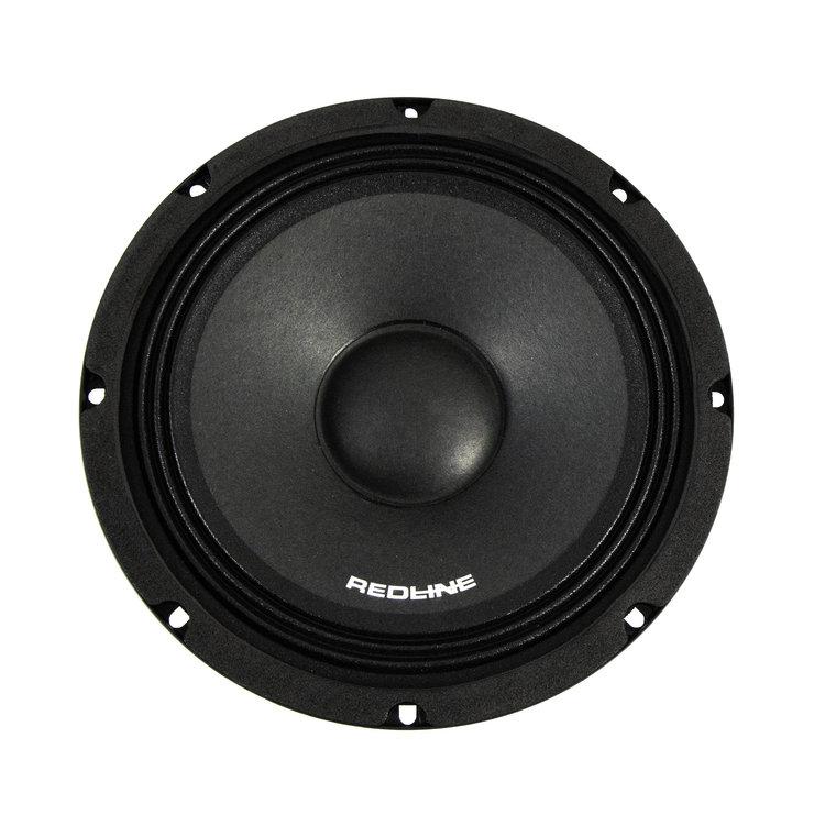 DD Audio Redline RL-PM8