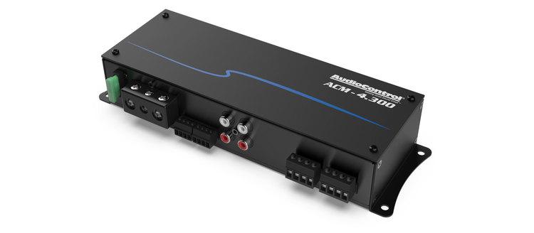 Audiocontrol ACM-4.300