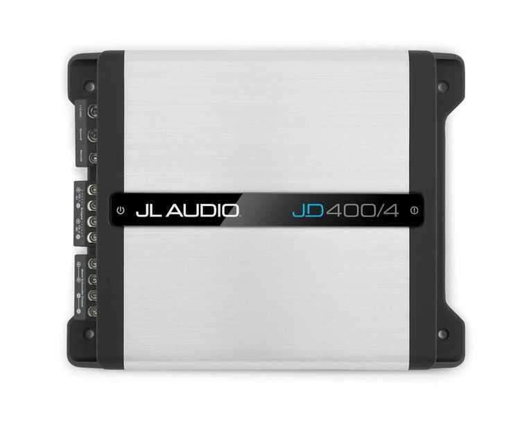 JL Audio JD400/4