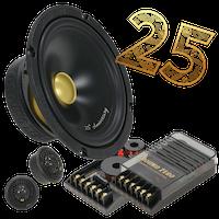 GZRC 165.2SQ 25th Anniversary