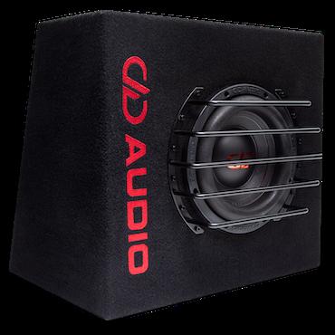 DD Audio LE-508D
