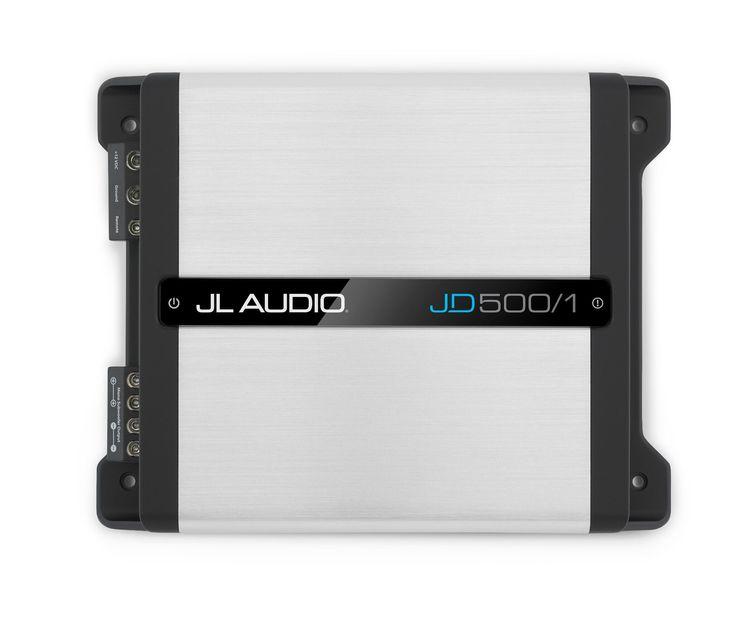 JL Audio JD500/1