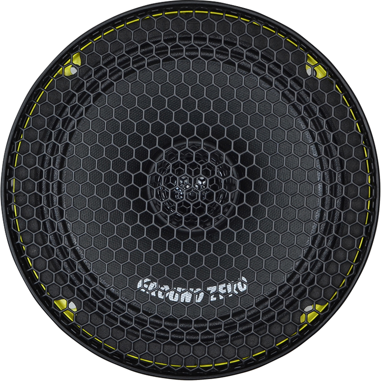 Ground Zero GZCF 6.5SPL