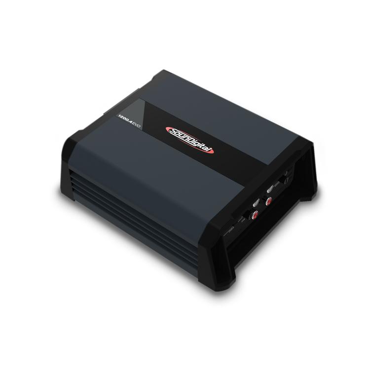 Soundigital SD1200.4 EVO 4.0 (4 Ohm)