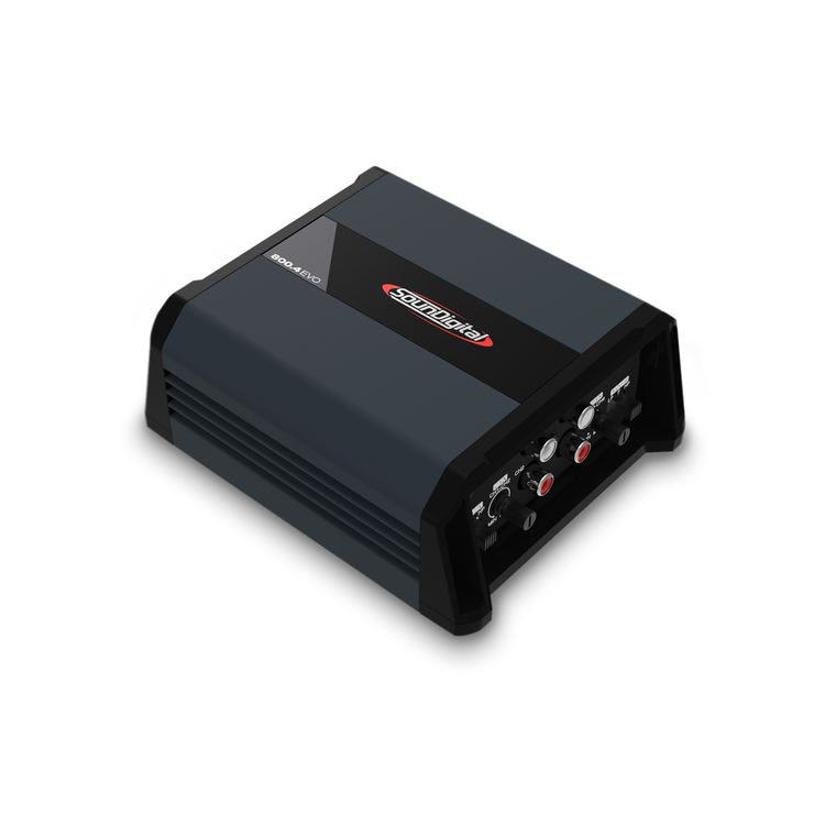 Soundigital SD800.4 EVO 4.0 (4 Ohm)