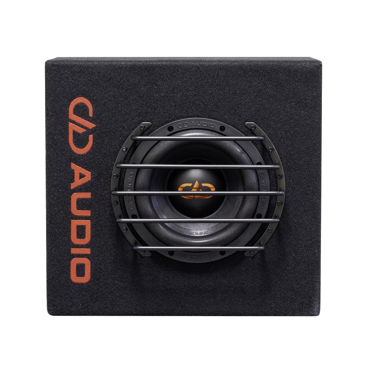 DD Audio LE-608E-D2