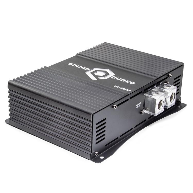 SoundQubed U1-1500