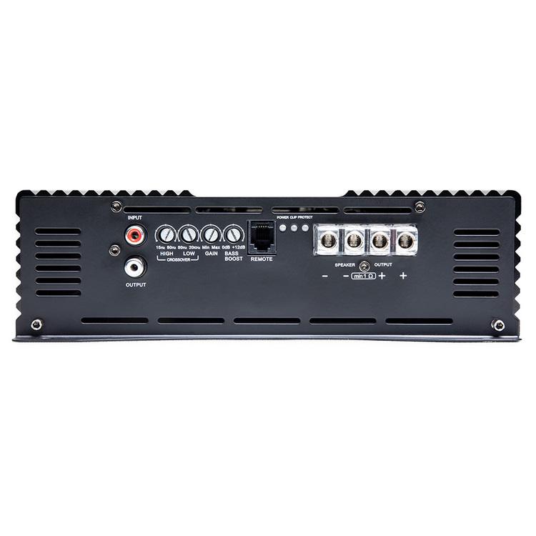 SoundQubed U1-8000