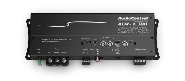 Audiocontrol ACM 1.300