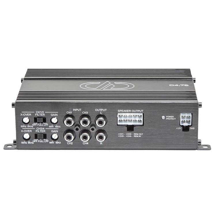 DD Audio D4.75