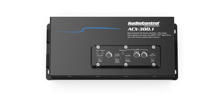 Audiocontrol ACX-300.1