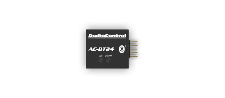Audiocontrol AC-BT24 Blåtandsmodul
