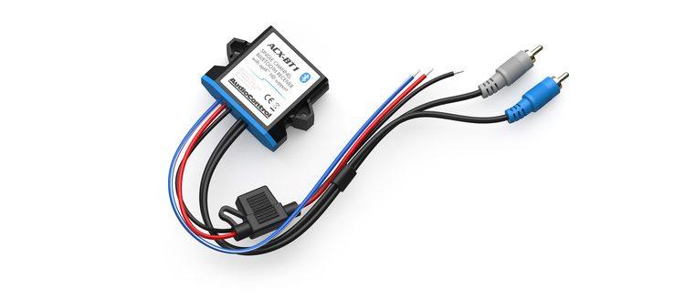 Audiocontrol ACX-BT1