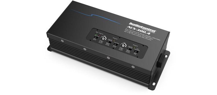Audiocontrol ACX-300.4