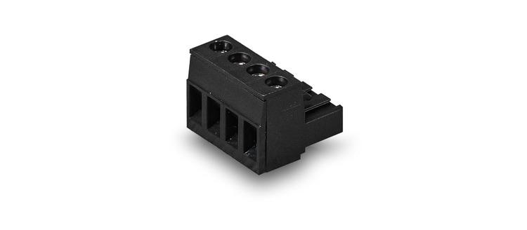 AudioControl Connector 4-pin