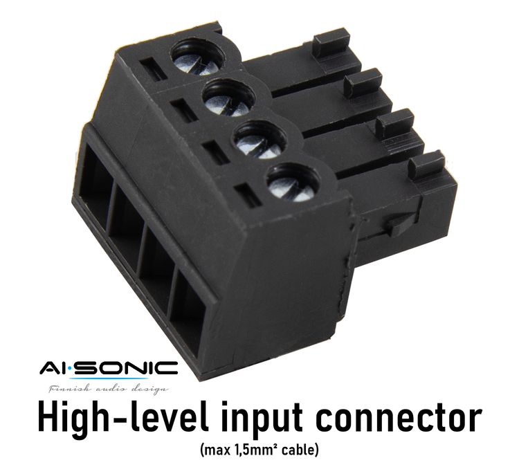 AI-SONIC S2-A65.2