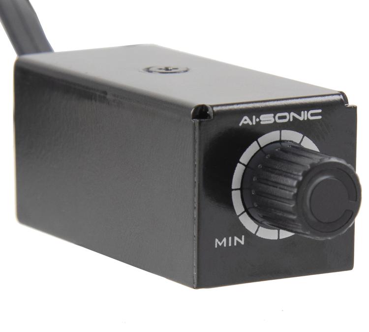 AI-SONIC Remote Control