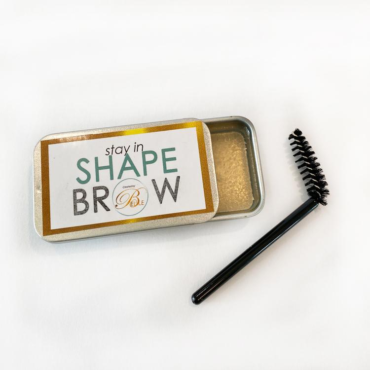 Stay in Shape Brow Gel
