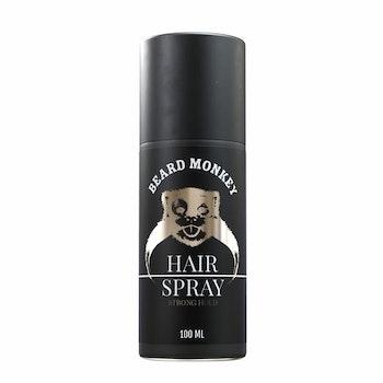 Beard Monkey Hair Spray, 100 ml