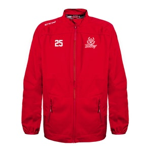 CCM Shell Jacket, Jr