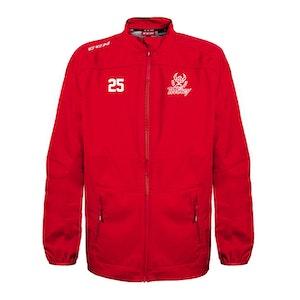 CCM Shell Jacket, Sr