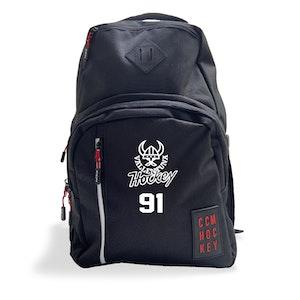 NYHET! CCM lifestyle backpack, VHF