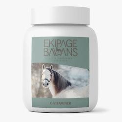 Balans hästvitaminer, C-Vitamin (extra tillskott vid stress)