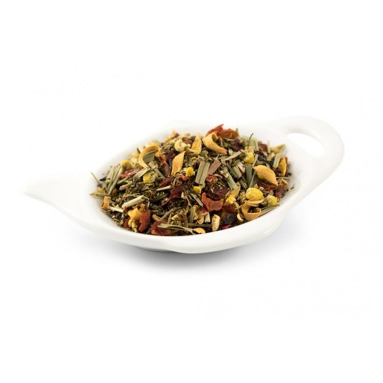 Te ört och krydd Lugn & Ro