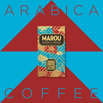 Marou Arabica 80g