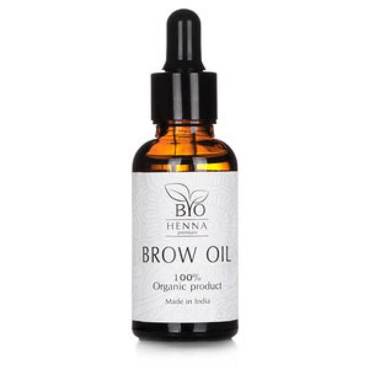 Bio Henna olja