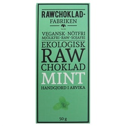 Choklad EKO Mint