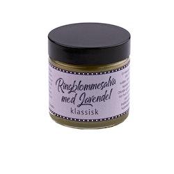 Ringblomssalva Lavendel