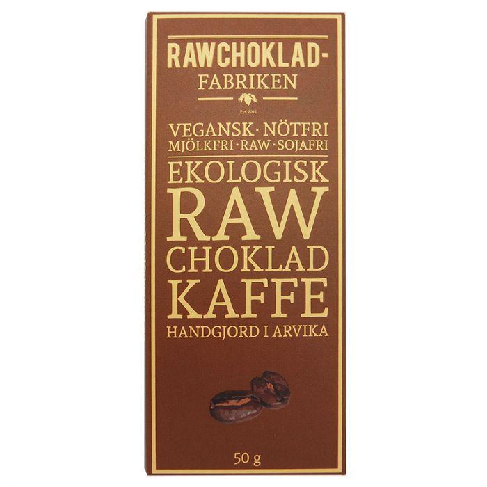 Choklad EKO Kaffe