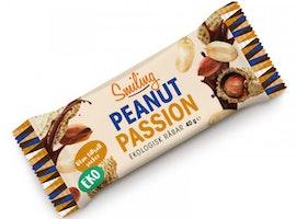 Råbar Peanut passion