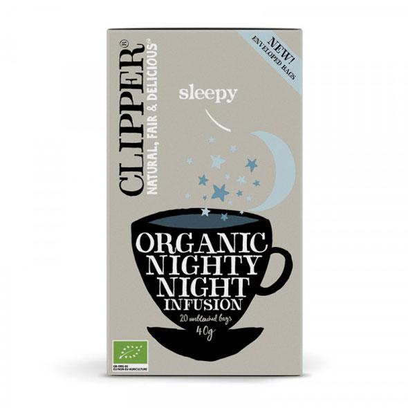 Örtte Nighty night infusion