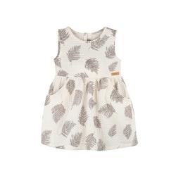Barnklänning - Blad 86-116cl