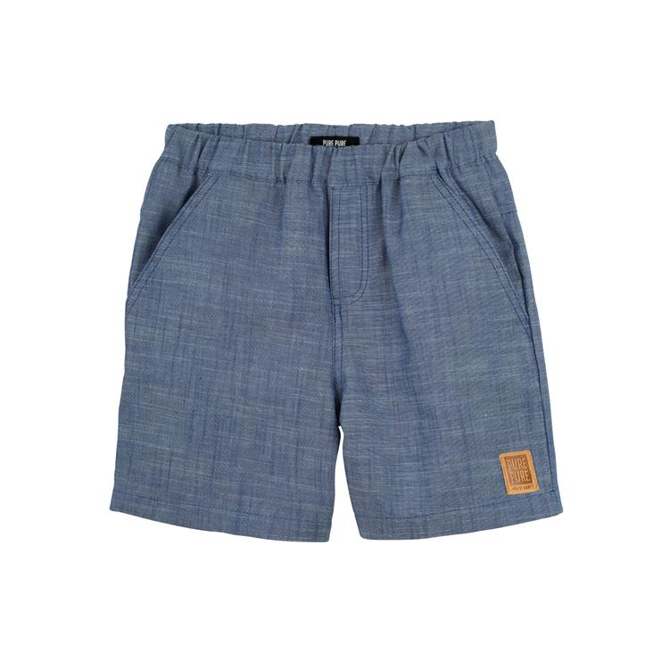 Shorts Deminblå 98-128cl
