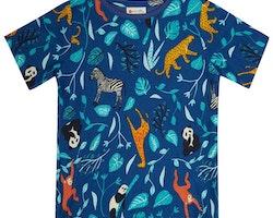 T-shirt barn - Wildlife 12mån-8år